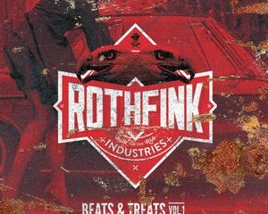 Rothfink Industries Beats and Treats Vol.1
